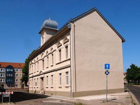 Kantorhaus Dessau