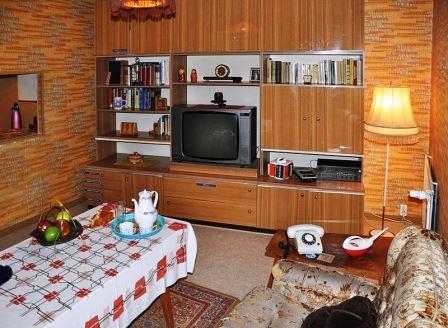 Alltag in der ddr kulturreisen bildungsreisen studienreisen for Wohnzimmer 1960